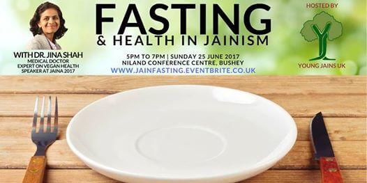 jain fasting for 8 days